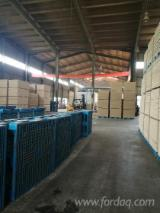 Плиты Древесно-волокнистая Плита ДВП, MDF, HDF, OSB, ДСП  Для Продажи - ДСП, 9-25 mm