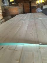 We offer spruce timber, KD, RAW, S4S, 28-50 mm thick