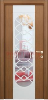 Wood Components, Mouldings, Doors & Windows, Houses Asia - PVC MDF Doors