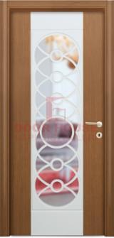 null - Türen, Holzfaserplatten Mit Mittlerer Dichte (MDF), Polyvinylchlorid (PVC)