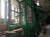 Fordaq rynek drzewny - Produkcja  Płyt Wiórowych, Pilśniowych I OSB Songli Nowe Chiny