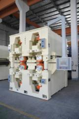 Sanding machinery