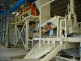 MDF mills/MDF Production line/Wood based panel line