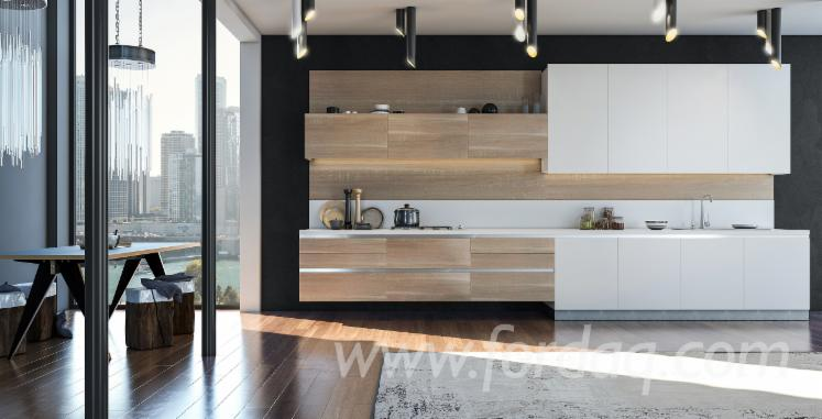 Vendo-Credenze-Design-Latifoglie-Europee-Cerro
