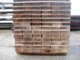 硬木木材及锯材待售 - 注册并采购或销售 - 整边材, 胡桃木