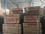 Hardwood  Sawn Timber - Lumber - Planed Timber For Sale - Oak Planks 20 mm KD
