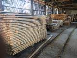 Softwood Timber - Sawn Timber Supplies - Spruce Planks 33 mm
