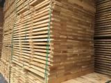 Hardwood  Sawn Timber - Lumber - Planed Timber For Sale - 27*100/110/120mm Oak lumber, square edged, QF1-4x