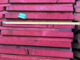 Hardwood Lumber And Sawn Timber - ABC, AD Oak Sawn Lumber, 27 x 360 x 3000