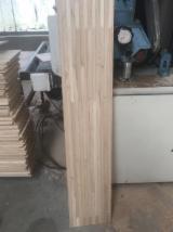 单层实木面板, 竹子, 泡桐, 白杨树