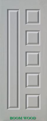 Mouldings and Profiled Timber - HDF Door Skin