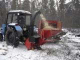 Aanbiedingen - Nieuw Екомаш РМ160Т Chippers And Chipping Mills En Venta Oekraïne