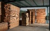 Hardwood  Sawn Timber - Lumber - Planed Timber Steamed > 24 Hours - KD Steamed Beech Planks