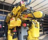 Find best timber supplies on Fordaq - Used FANUC 1996 For Sale Romania