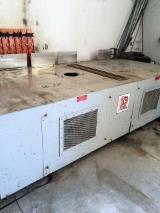 ROSENQUIST EB-1000 H (RF-010539) High Frequency Gluing Press