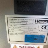 USA - Fordaq marché - Hammer F3 (SH-011307) Tennoneuse Simple