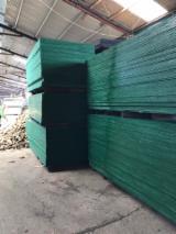 Finden Sie Holzlieferanten auf Fordaq - Filmbeschichtetes Sperrholz (schwarzer Film)