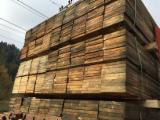 Nadelschnittholz, Besäumtes Holz Sibirische Lärche - Lärche 27x260mm