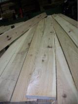 Schnittholz Und Leimholz Nordamerika - Bretter, Dielen, Hickory