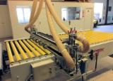 Machinery, hardware and chemicals - Used Wandres U 2004 For Sale Germany