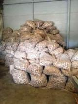 Firewood, Pellets and Residues - Wood Briquets