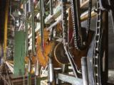 Aanbiedingen - Gebruikt Lbl Transfert 2000 Volledige Productielijn Voor Houten Verpakkingen En Venta Frankrijk