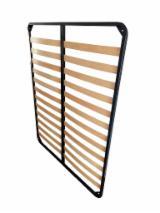 Beech Wood Components - Beech Bed Slats Romania