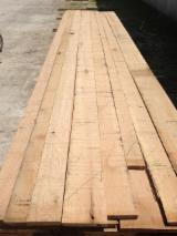 Laubschnittholz, Besäumtes Holz, Hobelware  Zu Verkaufen USA - Bretter, Dielen, Esche, Kirsche , Roteiche