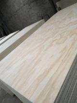 null - 9mm/12mm/15mm/18mm Pine Plywood Sheet For Furniture
