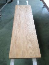 White Ash Panels 18-45 mm