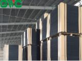 Wood products supply - 12mm Film Faced Plywood 6 to 8 Times from Vietnam