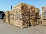 KD Pine Half-Edged Boards, 25x3000 mm