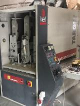 VIET Woodworking Machinery - Used VIET Target 1996 Belt Sander For Sale Romania