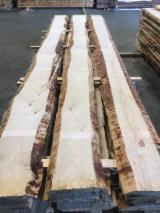 Nadelholz  Blockware, Unbesäumtes Holz Tschechische Republik - Tischlerware, umbesäumte Ware für Elemente Fichte