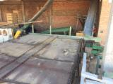 TECNI ARMENTIA Woodworking Machinery - Offer for Used TECNI ARMENTIA 1990 Hogger, Spain