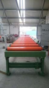 Roller Conveyor - New Roller Conveyor, 2017