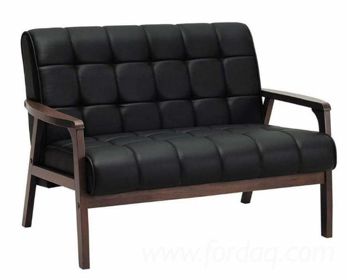 Simple sofas and armchairs for your offices