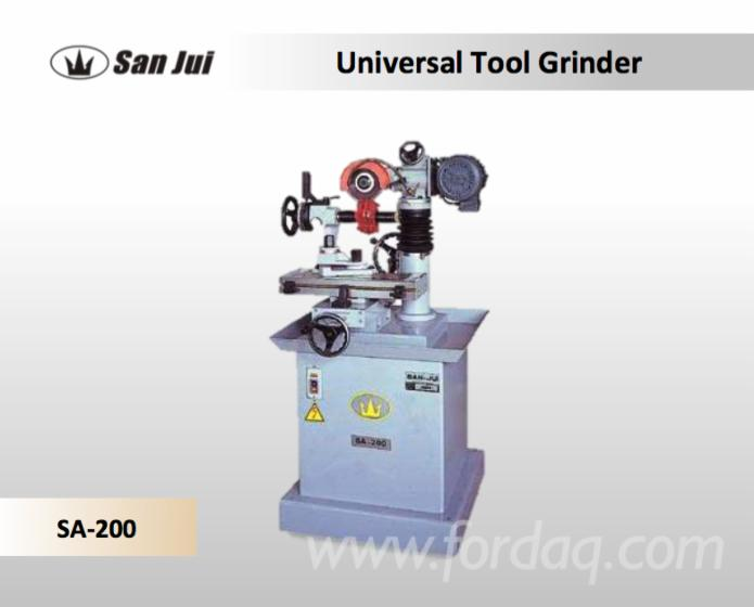 Universal-Tool-Grinder