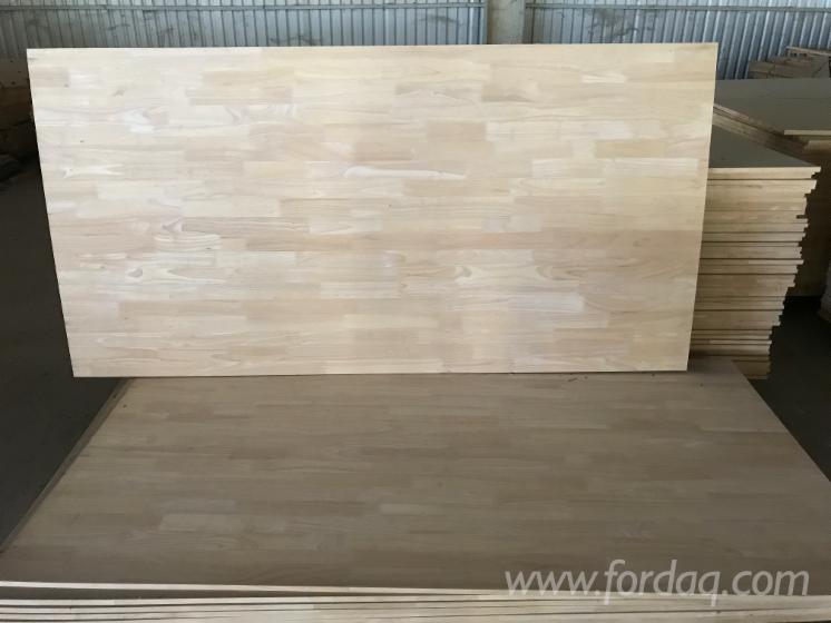 Venta-Panel-De-Madera-Maciza-De-1-Capa-Hevea-18-mm