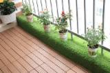 Gartenprodukte - Teak, Gartenholzfliesen