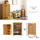 Country Hall - Shoe Cabinets from Vietnam