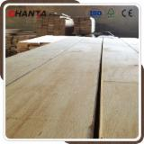 Wholesale LVL - See Best Offers For Laminated Veneer Lumber - 38 mm Pine LVL for Scaffolding