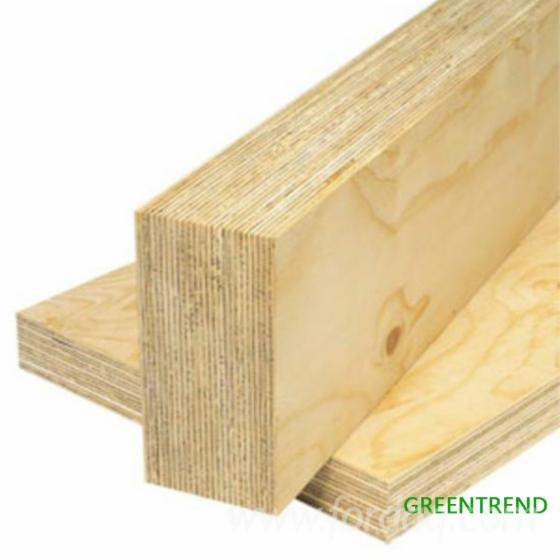 What Is Typical Wood Species For A Glue Laminated Beam