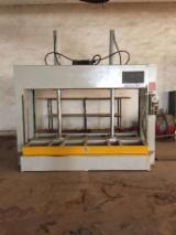 Fingerjointing Machine - Used -- For Sale Romania
