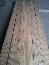 B2B Composite Wood Decking For Sale - Buy And Sell On Fordaq - Larch E2E Exterior Decking