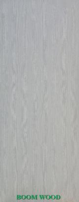木质部件,木线条,们窗,木质房屋 轉讓 - 高密度纤维板(HDF), 门皮板