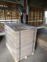 Sperrholz Lettland - Platten-Zuschnitte