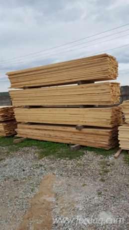 Wholesale -- mm Fresh Sawn Fir , Spruce Romania
