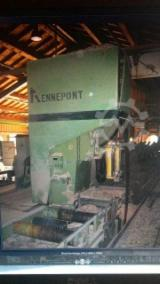Rennepont Woodworking Machinery - Used Rennepont 1600 Band Sawmill