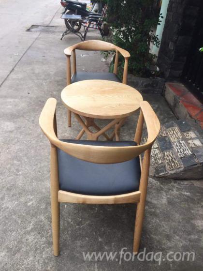 Rubberwood Dining Sets Furniture